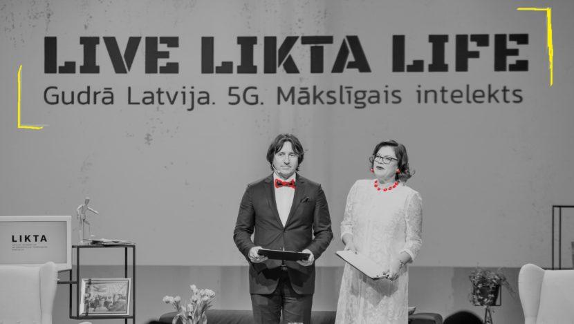 LIKTA konference 2018