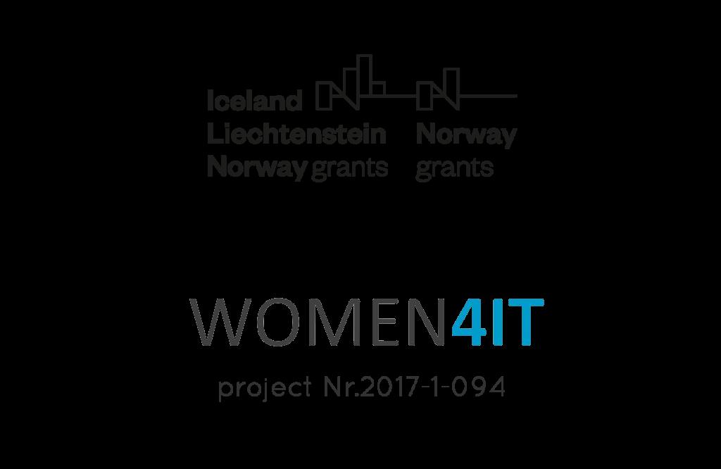 Norway-Grants-Women4IT