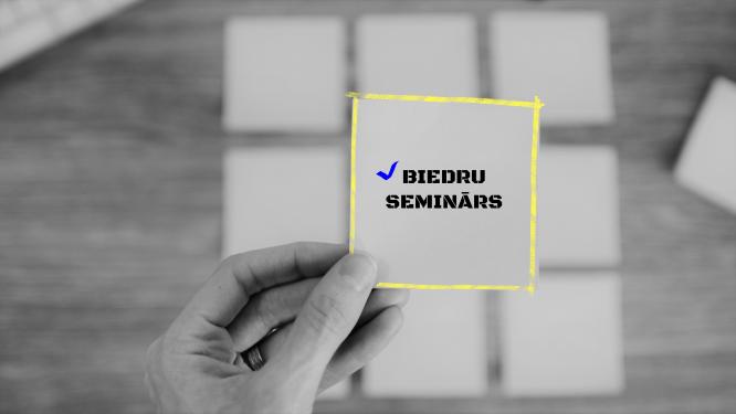 biedru-seminars