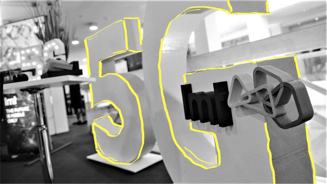 5G-Techritory